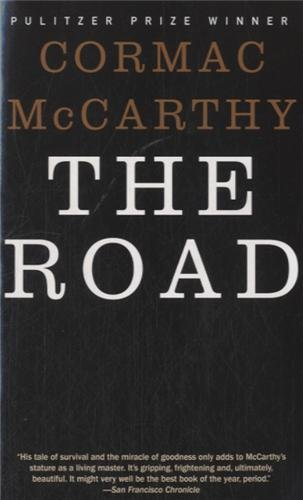 The Road. (Vintage) (Vintage International)の詳細を見る