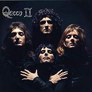Queen II [12 inch Analog]