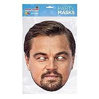 mask-arade パーティーマスク【レオナルド・ディカプリオ/Leonardo DiCaprio】LDICA01