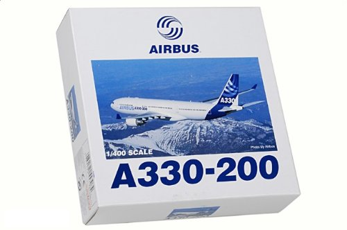 1:400 ドラゴンモデルズ 55796 エアバス A330-200 ダイキャスト モデル エアバス Industries【並行輸入品】