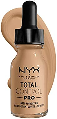 NYX Professional Makeup Total Control True Skin Foundation - Buff