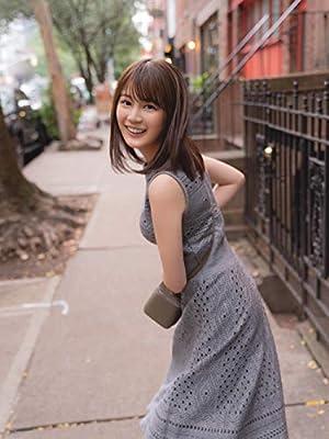 生田絵梨花写真集 インターミッション
