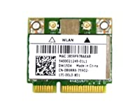 DELL+汎用 Dell Wireless 1504 DW1504 Broadcom BCM94313HMG2L 802.11b/g/n 無線LANカード