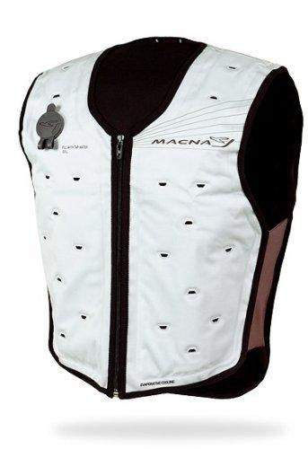 MACNA マクナ DRY COOL VEST ドライクールベスト XS-M 1658050781