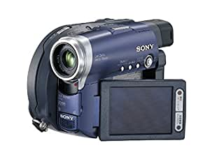 SONY DCR-DVD101 デジタルビデオカメラレコーダー ソニー