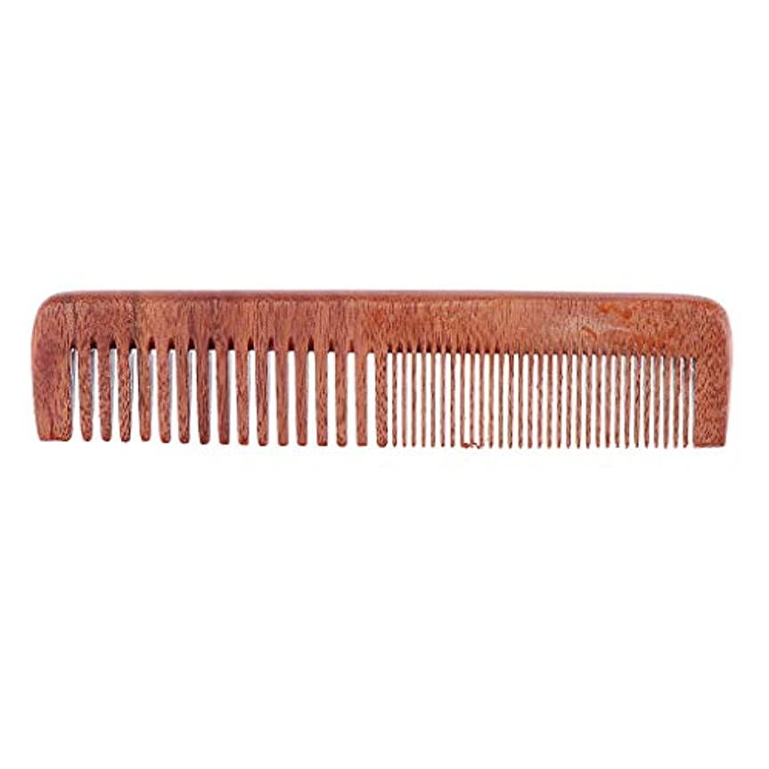 提供されたタッチブラジャーB Blesiya ヘアコーム 木製櫛 ヘアブラシ 帯電防止櫛