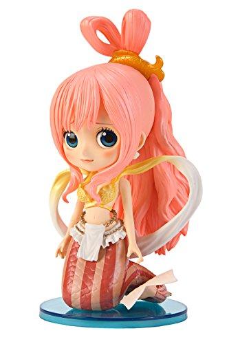 しらほし姫 ワンピース Q posket -SHIRAHOSHI- ONE PIECE Qposket かわいい フィギュア プライズ バンプレスト