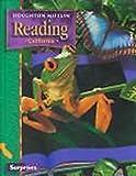 Surprises: Level 1.3 (Houghton Mifflin Reading)