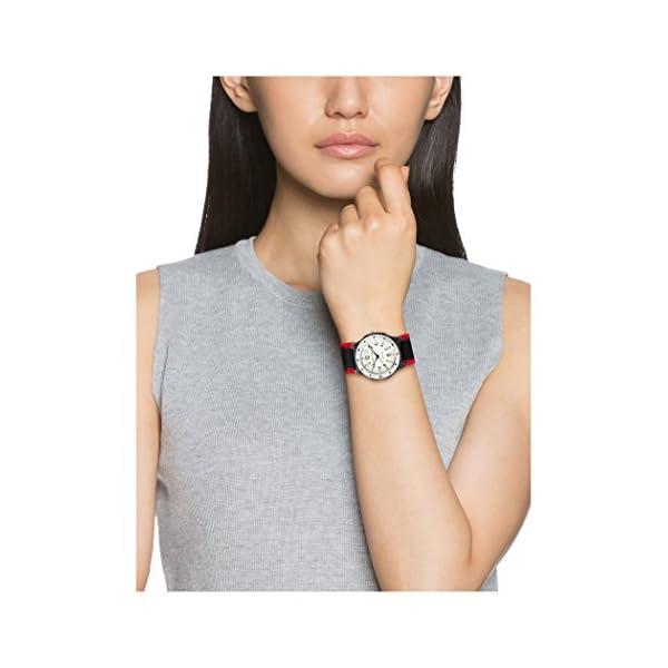 [カクタス]CACTUS キッズ腕時計 蓄光ダ...の紹介画像2