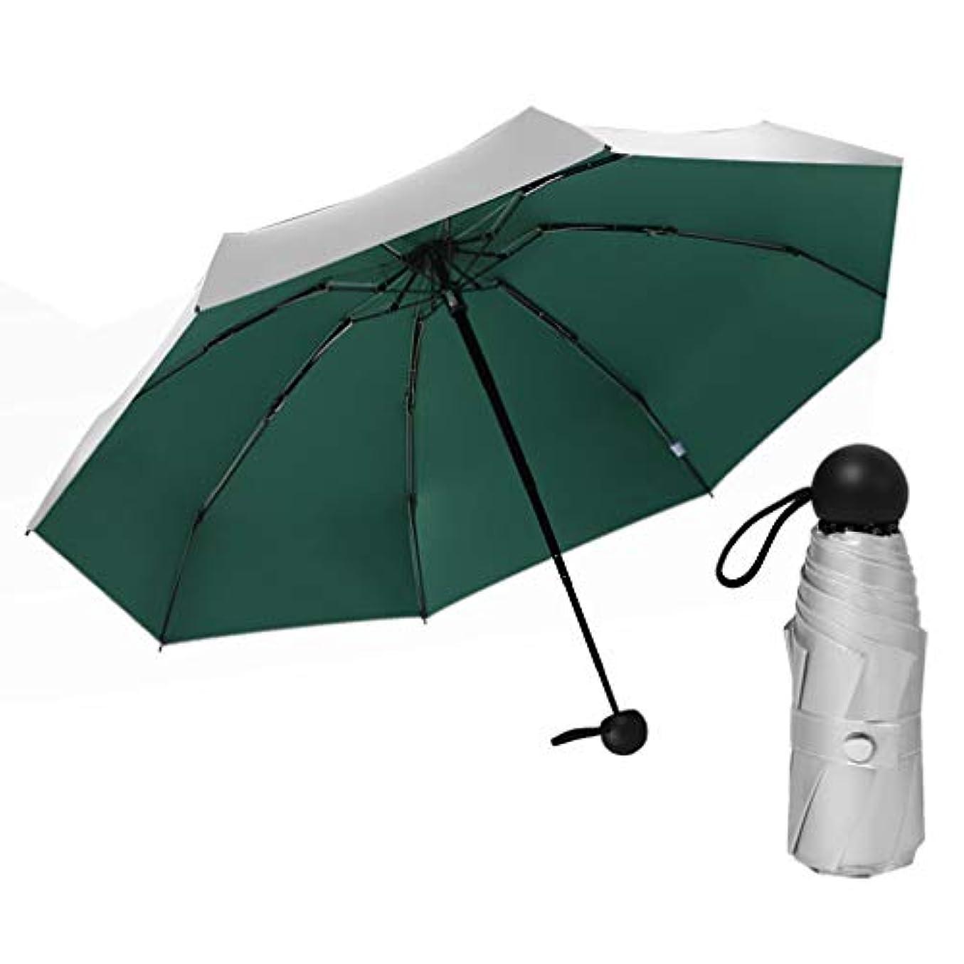 努力するそれにもかかわらずそんなに日傘 uvカット 100 遮光 折りたたみ 折りたたみ傘 おりたたみ傘 メンズ レディース 折り畳み傘 晴雨兼用 ミニ傘 超軽量 収納ポーチ付き 父の日 体感温度下がり5-13℃