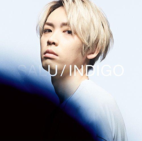 INDIGO(通常盤)