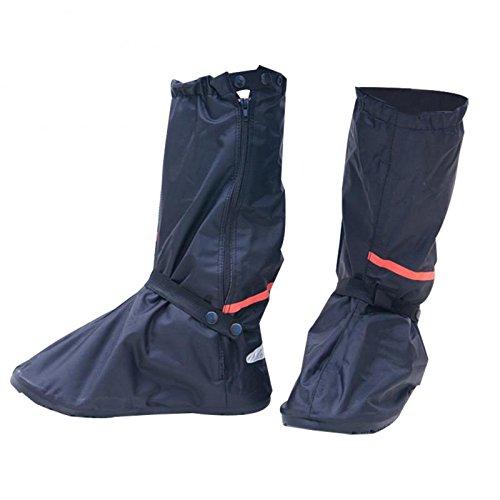 Zhaozheシューズカバー 防水 携帯可 靴カバー 雪 雨...
