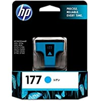(まとめ)【純正品】HP C8775HJ HP177 LM【×3セット】