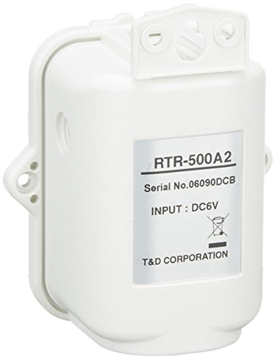 高さ累計別のティアンドデイ 外部電源アダプタ RTR-500A2 /61-8494-26