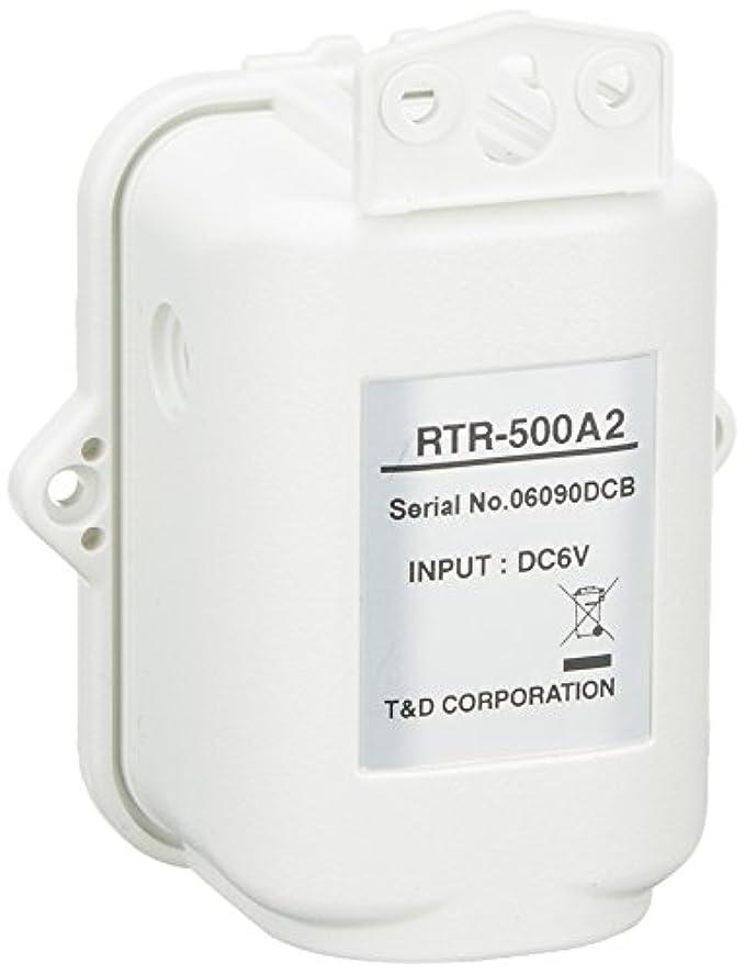 矢印振動させる正確ティアンドデイ 外部電源アダプタ RTR-500A2 /61-8494-26