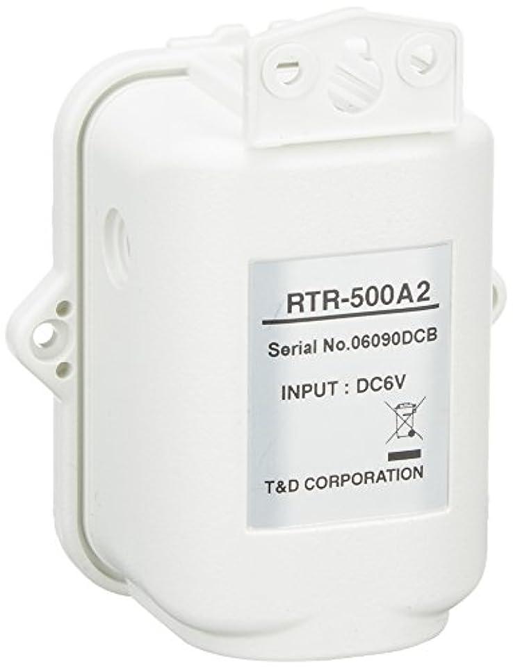 周り希少性ばかげているティアンドデイ 外部電源アダプタ RTR-500A2 /61-8494-26