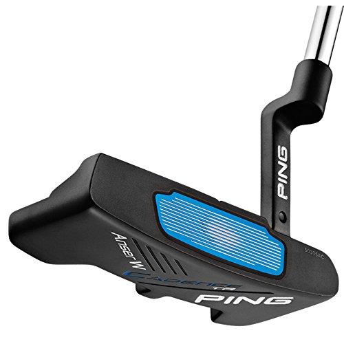 ゴルフ クラブ パター ピン/Ping CADENCE TR Anser W BLUE スタンダード ヒール トゥ バランス アジャストモデル RH CAD ANS W AJ