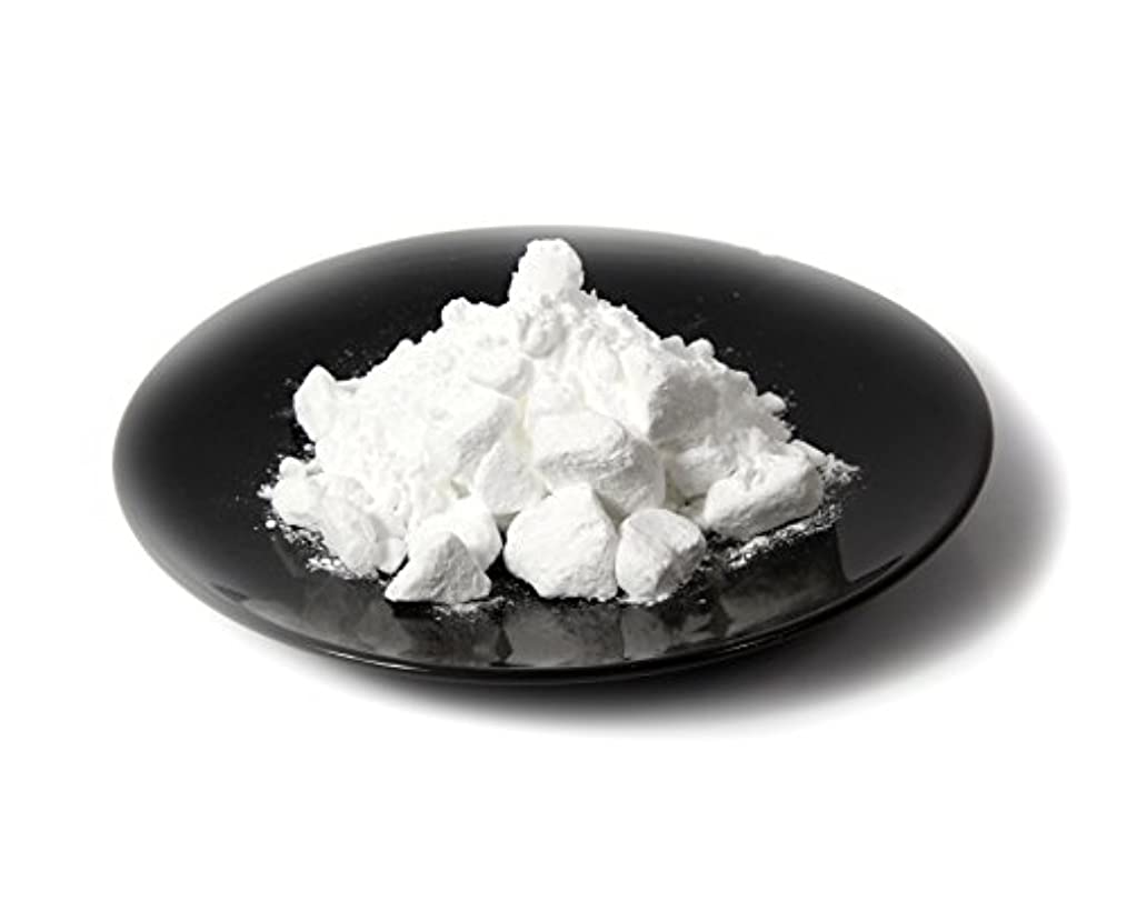 名声月曜淡いStearic Acid Wax 1Kg