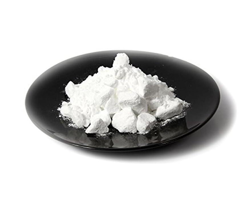 視線レベル準備するStearic Acid Wax 1Kg