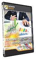 Learning Crystal Reports 2013 & 2011 - Training DVD [並行輸入品]