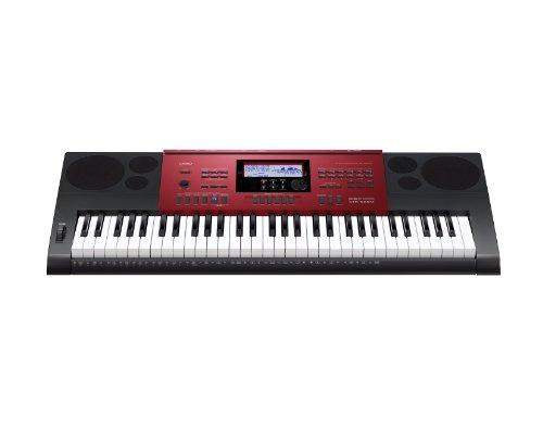カシオ電子キーボード61鍵盤モデルハイグレードタイプCTK-6250