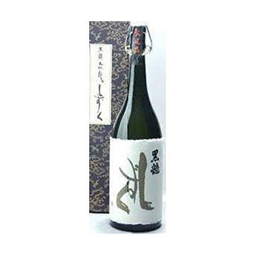 黒龍 しずく 1.8L 日本酒 黒龍酒造
