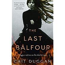 The Last Balfour