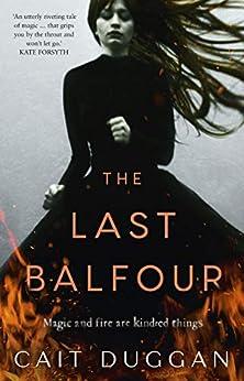 The Last Balfour by [Duggan, Cait]