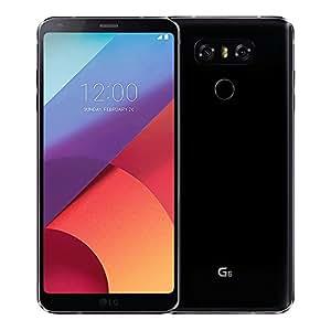 LG G6 H870DS スマートフォン アンドロイド7.0 LTE 64GB astro black [並行輸入品]