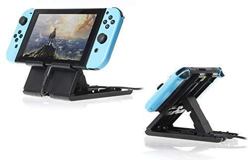 Amazonベーシック Nintendo Switch専用スタンド