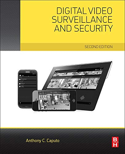 Download Digital Video Surveillance and Security 0124200427
