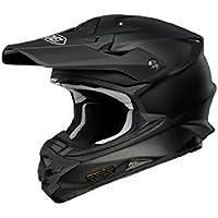 ショウエイ(SHOEI) バイクヘルメット オフロード VFX-W マットブラック XL (頭囲 61cm)