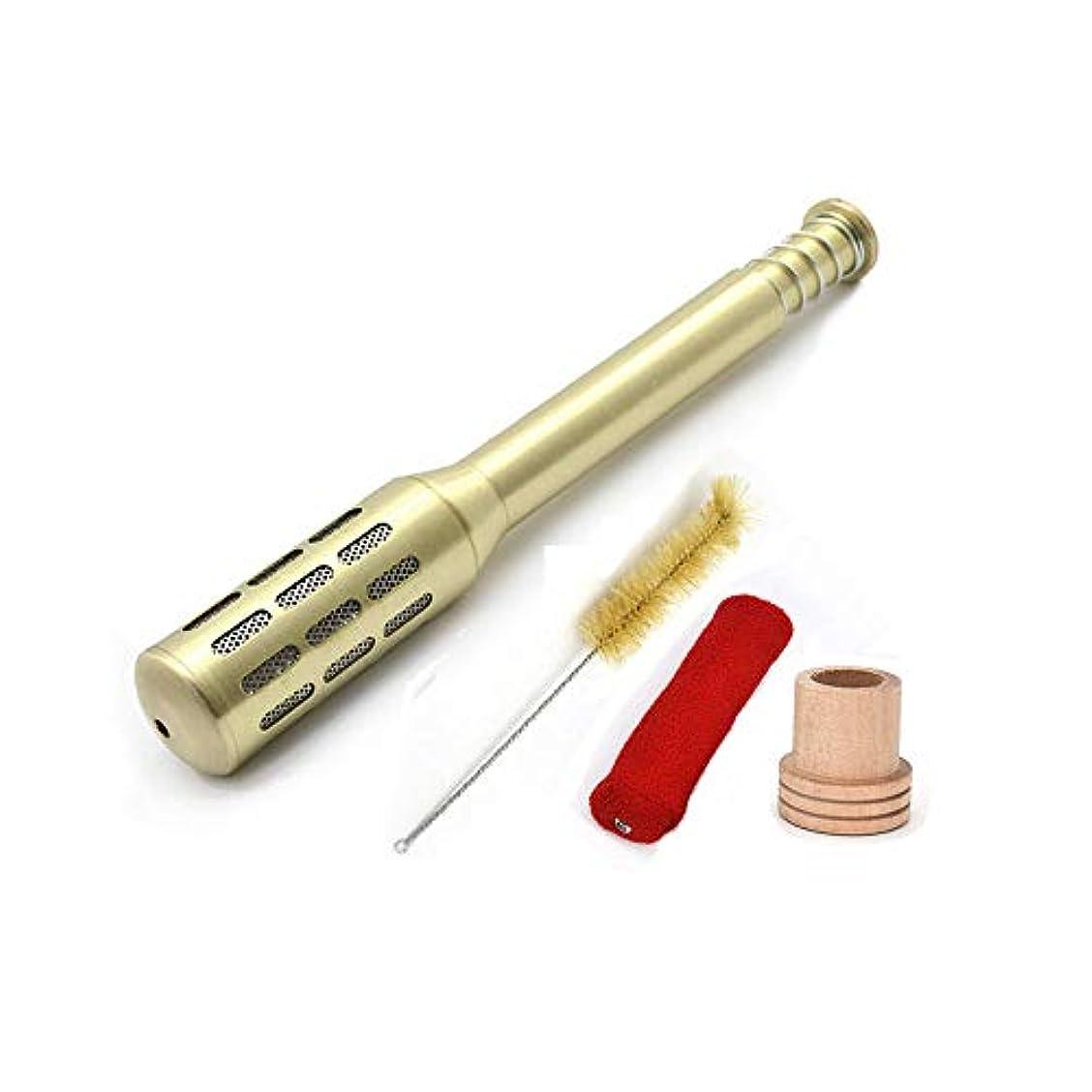松検出器水陸両用温灸棒 経絡温灸棒 棒灸 棒灸器 Fukuka