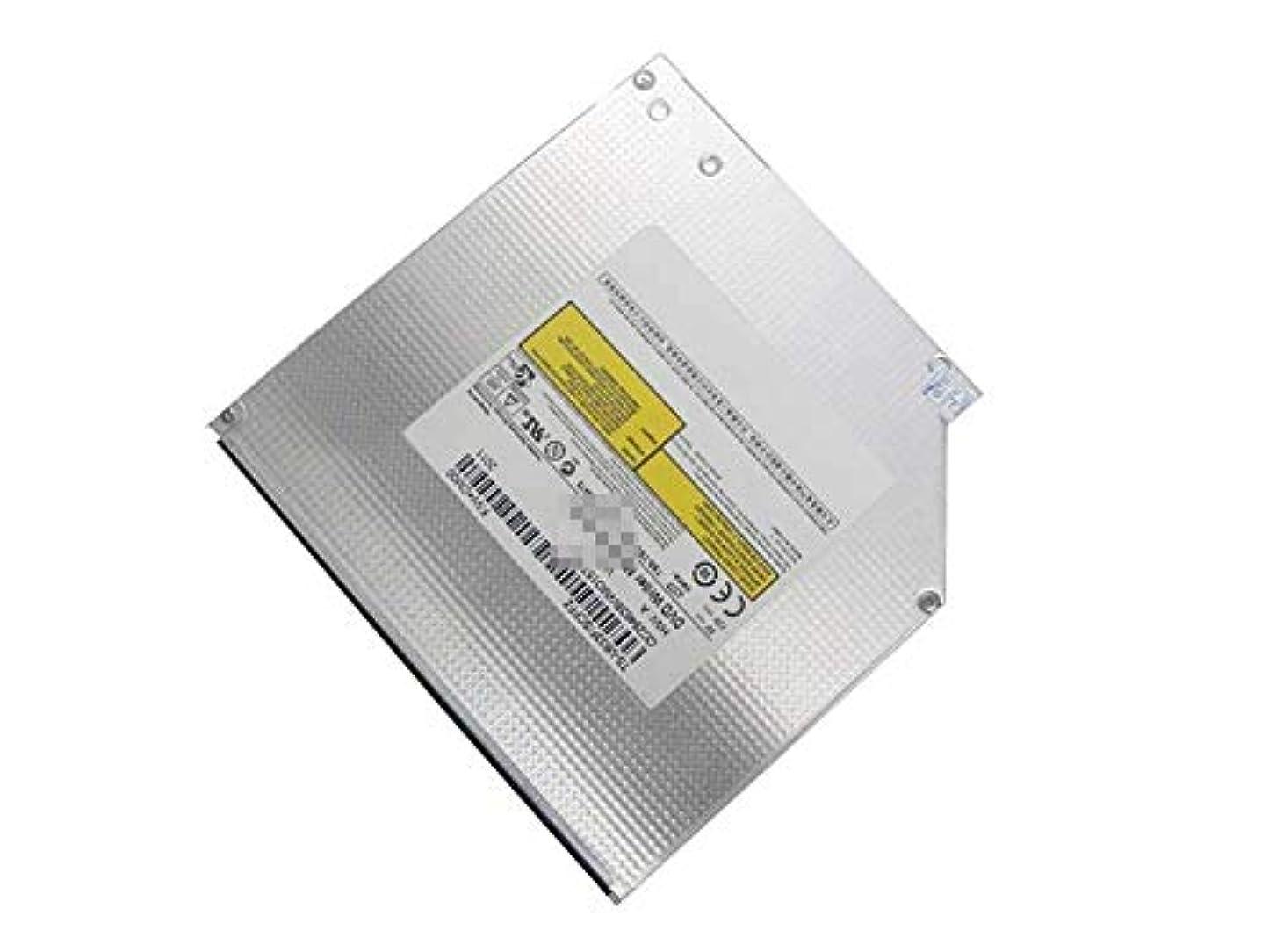 代わって葉を拾うフェローシップ【SAPA】DVDドライブ/DVDスーパーマルチドライブ 適用する TS-U633 TS-U633A TS-U633J TS-U633F AD-7930H UJ8A2 UJ8B2 修理交換用 9.5mm SATA (トレイ方式) 内蔵型