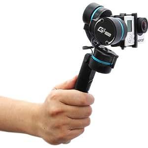 FY-G3Ultra 手持ち定方向雲台 3軸ハンドヘルドブラシレスカメラマウント Gopro Hero 3に対応(電池は含まれ)【並行輸入品】