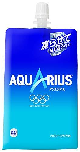 アクエリアス 300g ハンディーパック ×30本 日本コカコーラ
