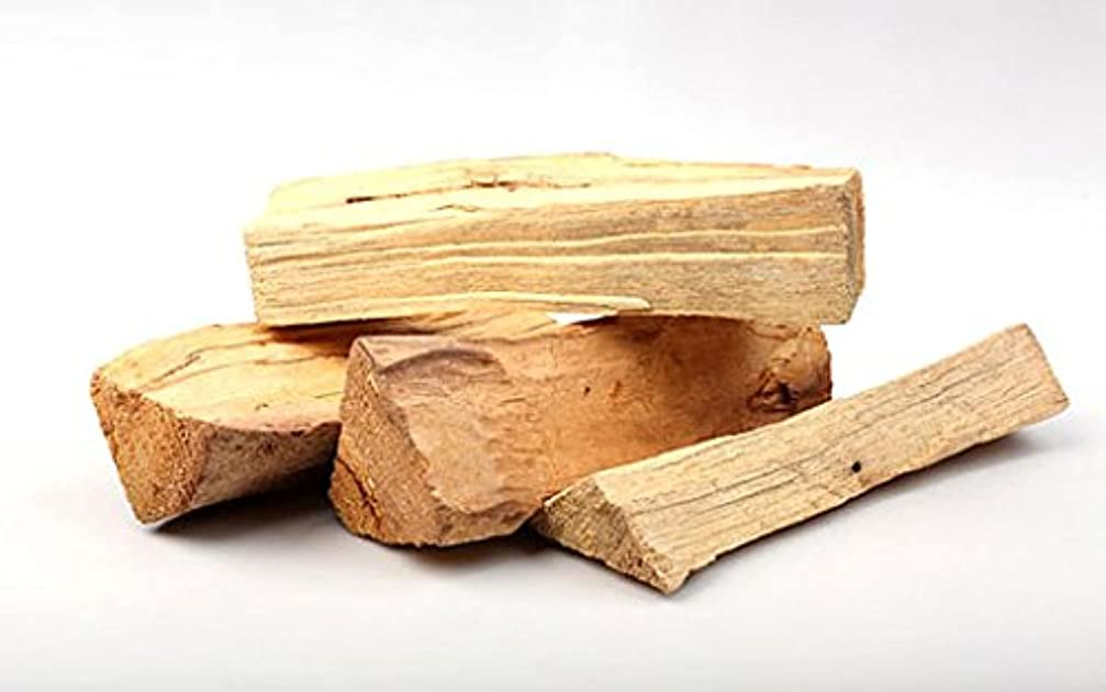 ピンク生命体バターEarthwise自然Palo Santo Sticks – L/XL – 有機 – 10 Sticks – By Aromatics