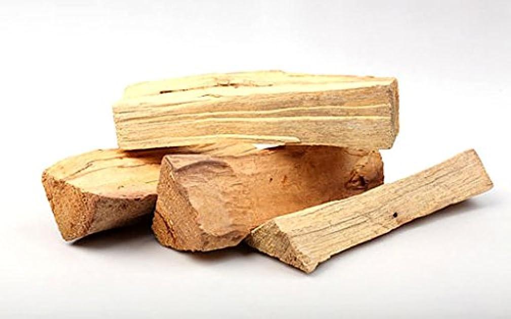 ゆでるボタン文献Earthwise自然Palo Santo Sticks – L/XL – 有機 – 10 Sticks – By Aromatics