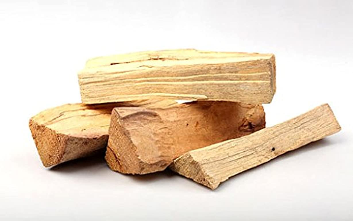 感嘆マグ義務的Earthwise自然Palo Santo Sticks – L/XL – 有機 – 10 Sticks – By Aromatics