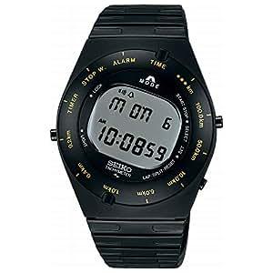 [セイコー セレクション]SEIKO SELECTION 腕時計 セイコー セレクション ジウジアーロ・デザイン限定モデル 限定3,000本 復刻デジタル SBJG003 メンズ