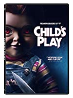 Child's Play [DVD]