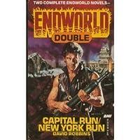 Capital Run/New York Run (Endworld Double)