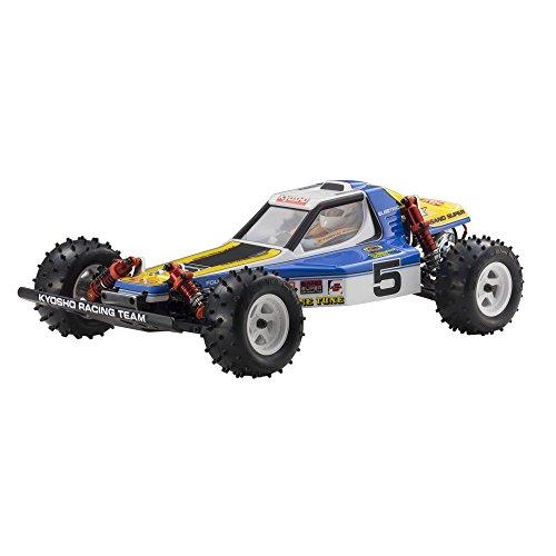 4WD レーシングバギー オプティマ 30617