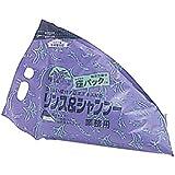リーブル リンス&シャンプー2L (詰替用)/62-6298-76
