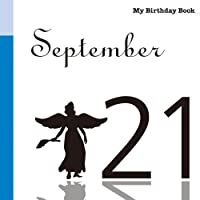 9月21日 My Birthday Book