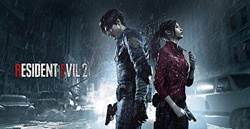 Capcom Entertainment Capcom Entertainment Resident Evil 2 輸入版:北米 - PS4