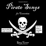 Pirate Songs for Concertina