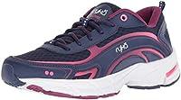 Ryka Women's Inspire Walking Shoe Blue 9.5 W US [並行輸入品]