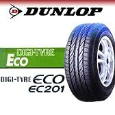 ダンロップ (DUNLOP) デジタイヤエコEC201 155/65R13 73S