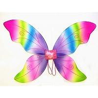 [キューティー コレクション]Cutie Collection Large Green Wild Fairy Wings [並行輸入品]